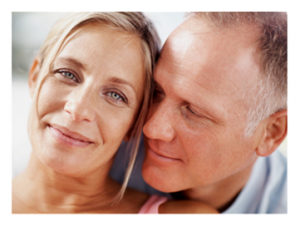 Mature Couple in Relationship