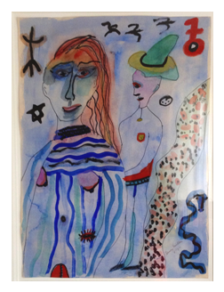 Much Loved Art Henry Miller