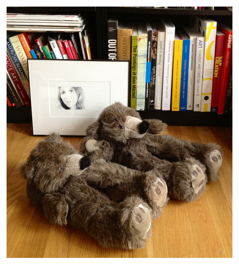 Paws for Reflection Books Bears and Art