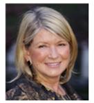 Thumbnail Martha Stewart