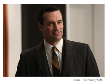 Mad Men Season 6 Finale Don