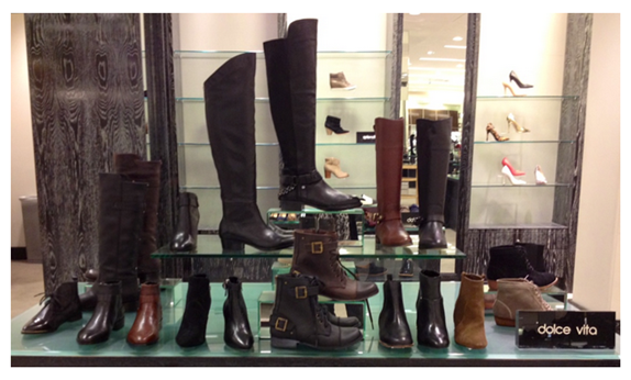 Boots and Booties from Dolce Vita at Bloomingdales