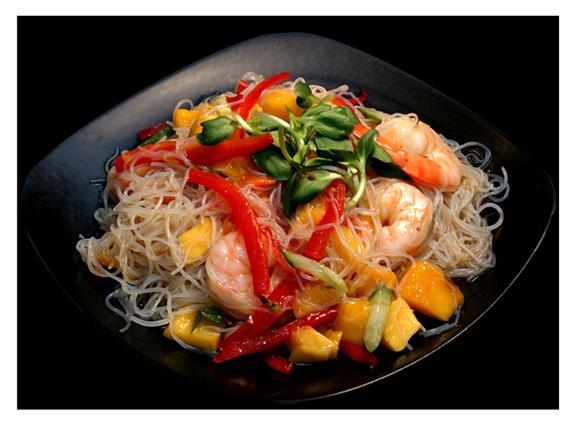 Thai Noodle Salad lg