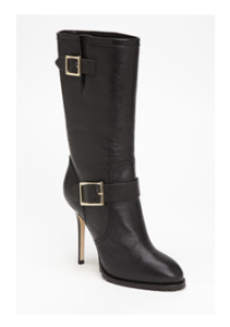 Jimmy Choo Galen High Heel Boot