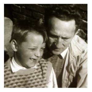 Father and Son_1950s