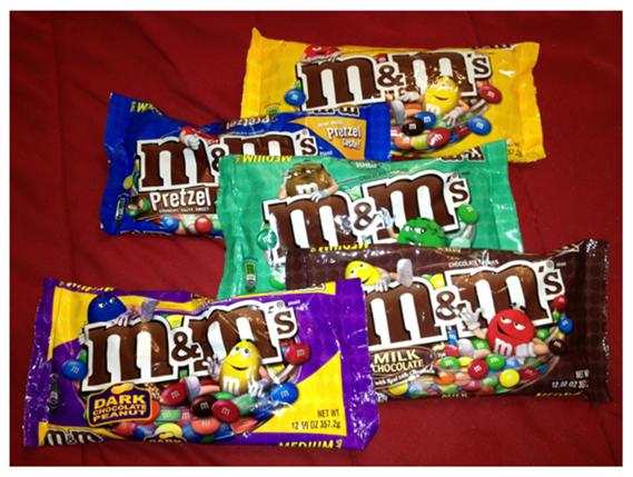 M&M Heaven