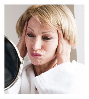 Midlife Makeover: Shake Up Your Makeup! - Daily Plate of Crazy