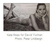 Thumbnail Kate Moss by peter Lindbergh