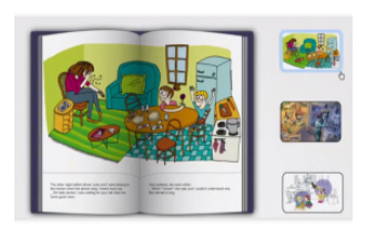 Novacarta Cancer Books for Children