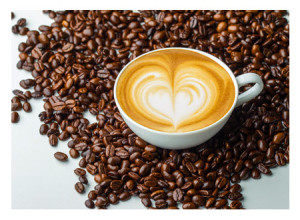 Coffee is Heart Healthy