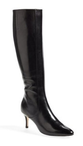 Cole Haan Carlyle Leather Boot at Nordstrom