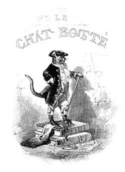 Le Chat Botté Puss in Boots 2