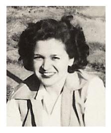 1940s Pretty Woman