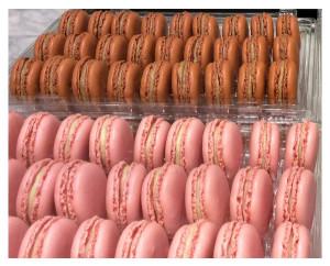 Ladurée 2 Macarons