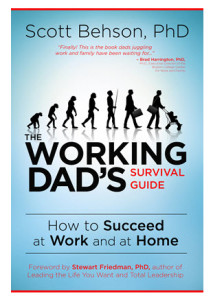 Book Cover Working Dad's Survival Guide