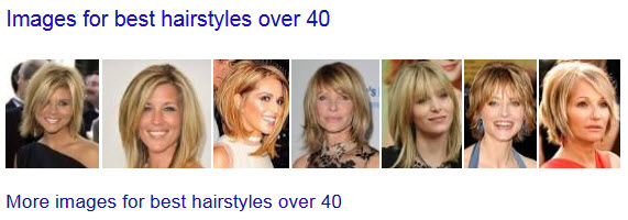 Google Best Hairstyles for Women Over 40