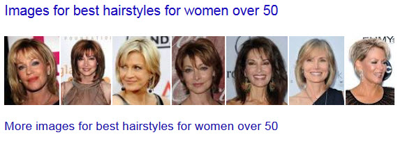 Google Best Hairstyles for Women Over 50 2