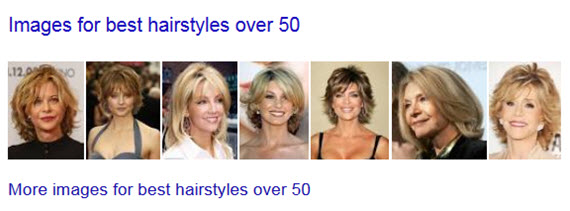 Google Best Hairstyles for Women Over 50
