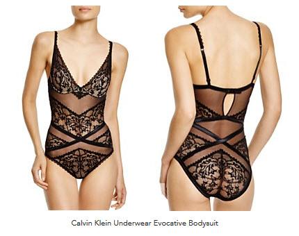 Bloomingdales_Calvin Klein Bodysuit