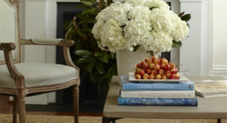 Room Makeovers: Four Design Tips From a Pro