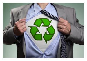 My Kind of Super Hero_Environmentalist