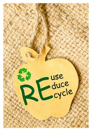 Recycling_Reuse Reduce Recycle
