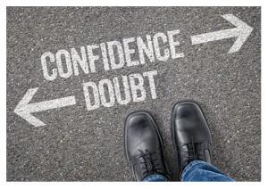 Confidence Versus Doubt