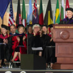 Thoughts on Hillary Clinton's Wellesley Commencement Speech, 2017