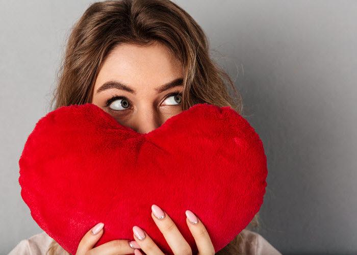 Stunning Statistics on Love, Lust, and Longing